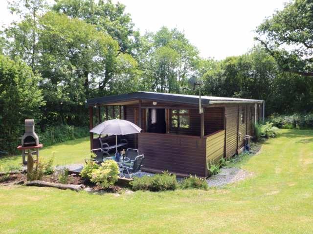 Brook Lodge photo 1