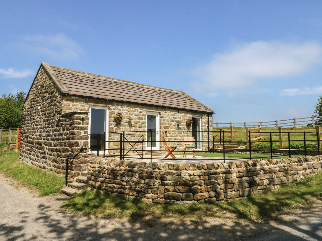 Lake Farm Cottage - 983716 - photo 1