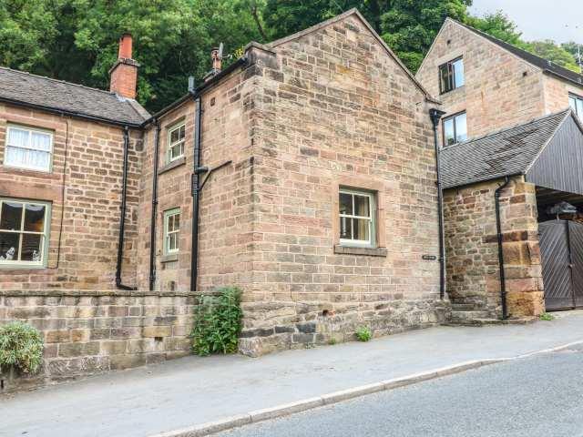 Barley Cottage photo 1