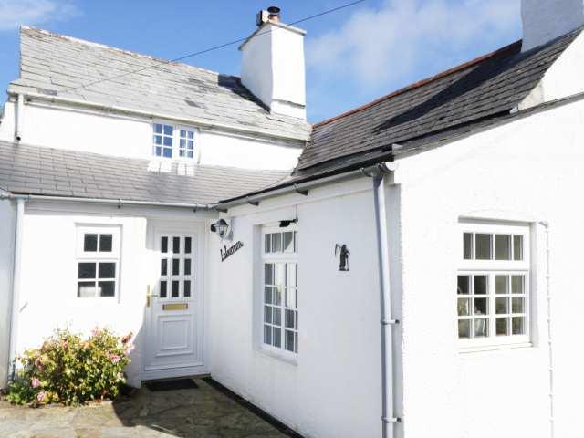 Laburnham Cottage photo 1