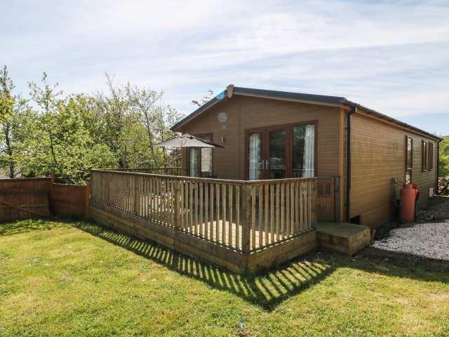 Craig Yr Eryr Lodge photo 1
