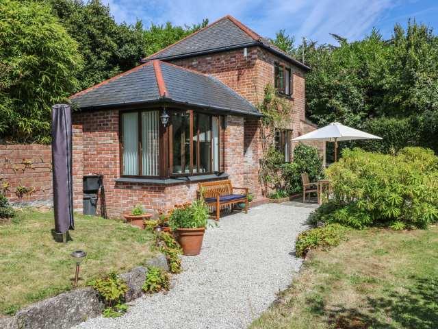Boscovean Cottage photo 1