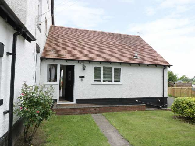 The Cottage at Baxterley photo 1