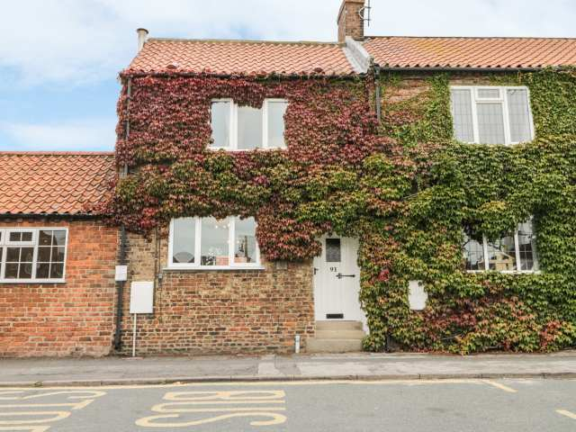 Old Manor Cottage photo 1