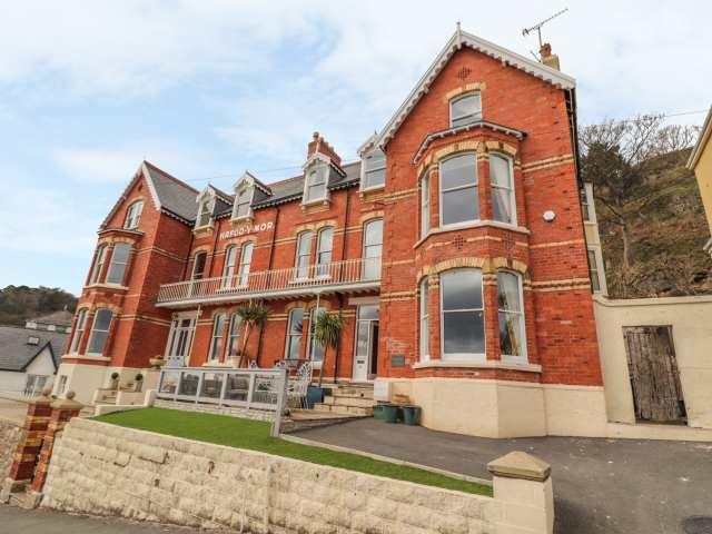 Beaulieu House photo 1