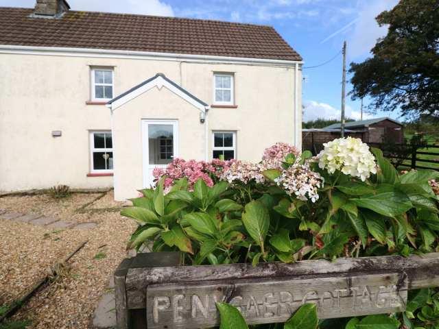 Penygaer Cottage - 987532 - photo 1
