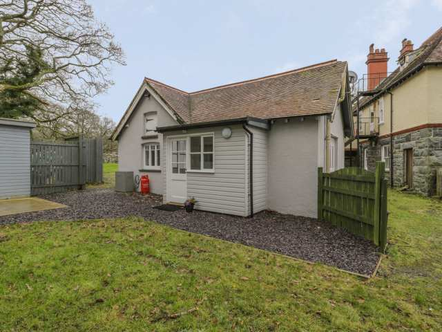 Llys Andreas Cottage - 987870 - photo 1