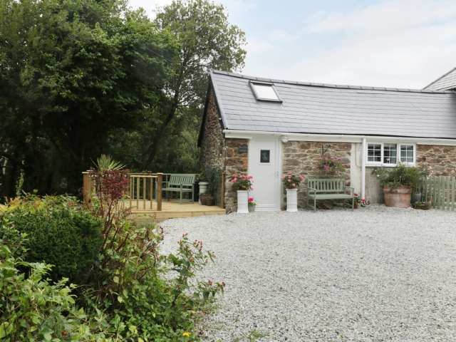 Barn Acre Cottage photo 1