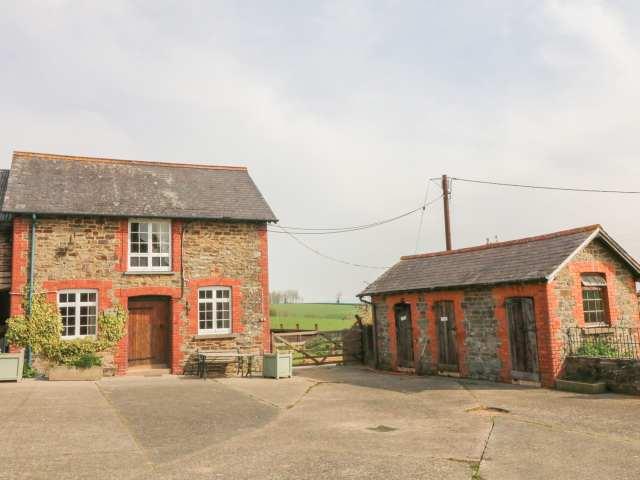 Shirehorse Cottage - 988254 - photo 1