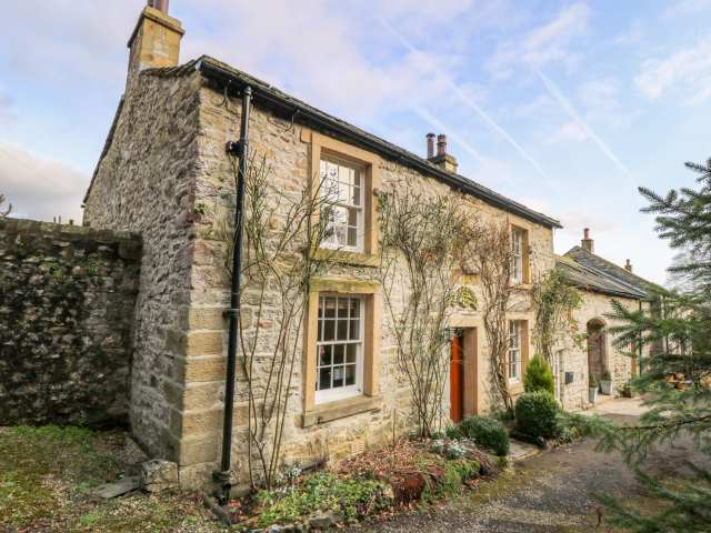 Carrholme Cottage photo 1