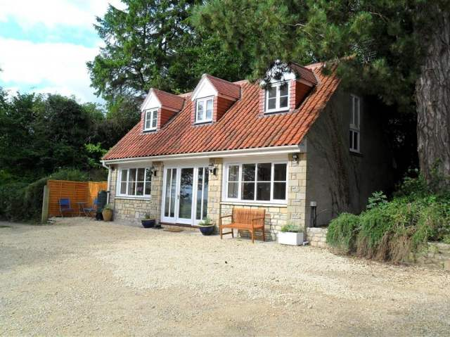 The Cottage At Barrow Mead - 988677 - photo 1