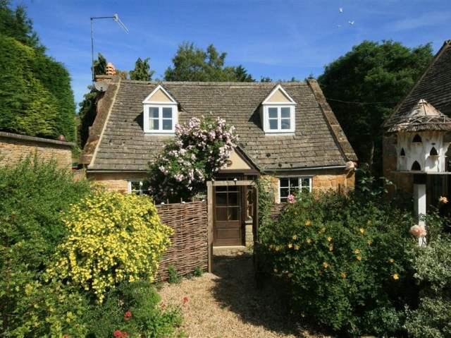 Hadcroft Cottage photo 1