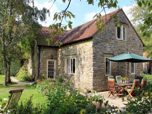 Droop Farm Cottage photo 1
