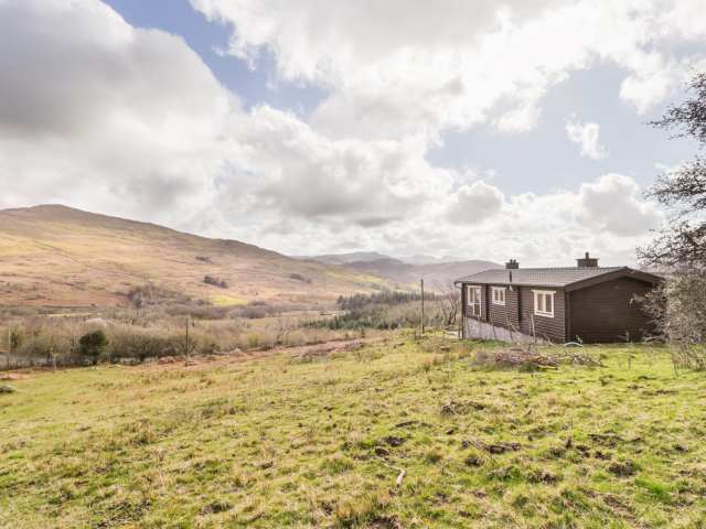 Snowdon Vista Cabin - 990681 - photo 1