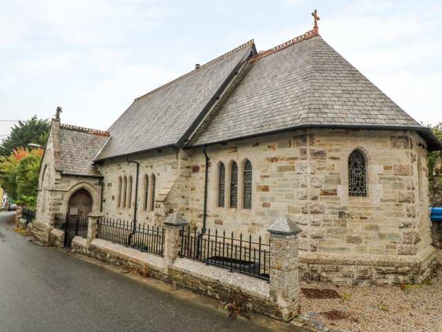 St Saviours Church photo 1