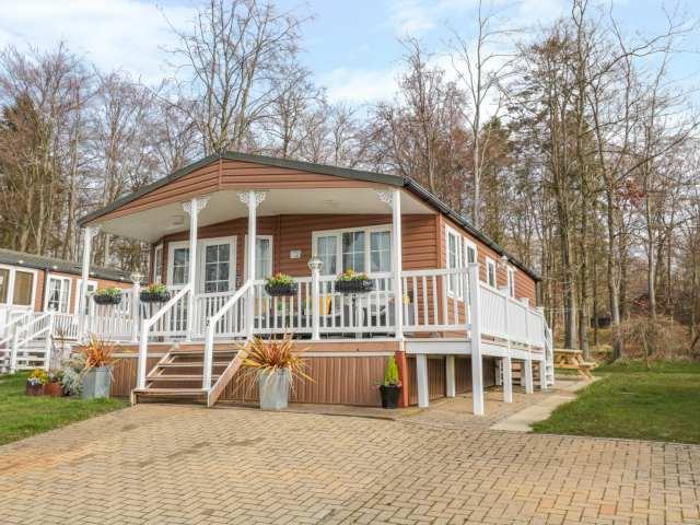 Betty's Lodge - 991907 - photo 1