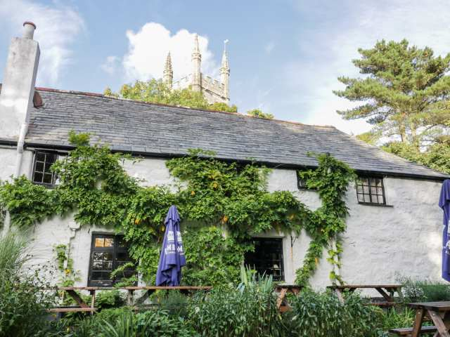 Crift Farm Cottage photo 1