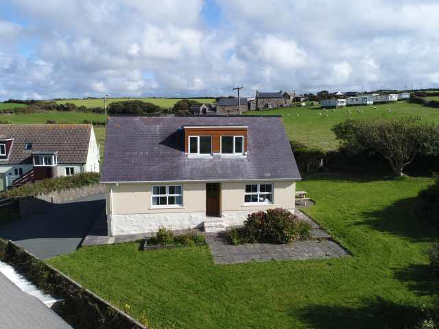 Bramble Cottage - 993271 - photo 1