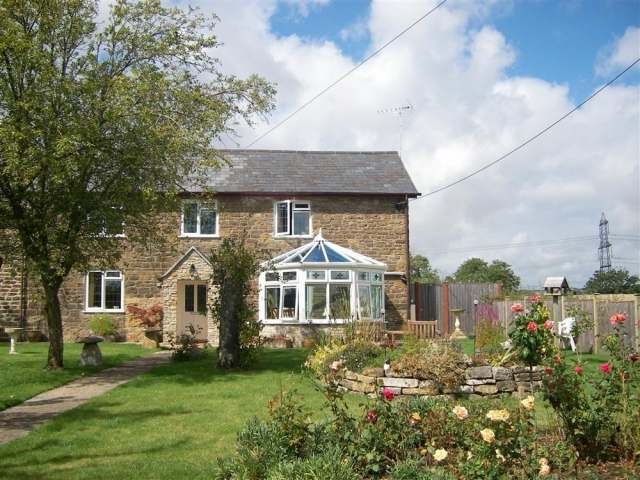 Grazeland Cottage photo 1
