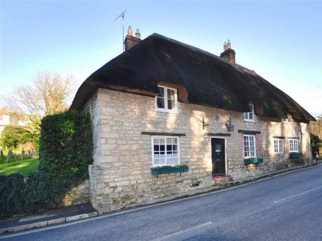 Ivy Cottage - 994302 - photo 1