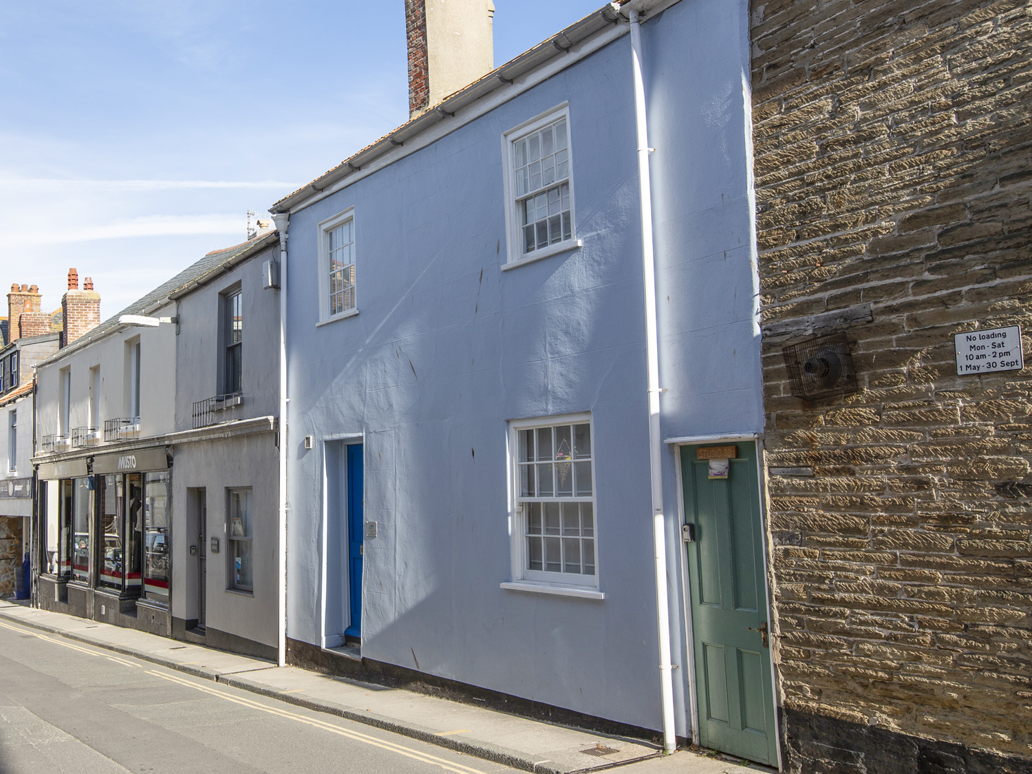 29 Fore Street photo 1