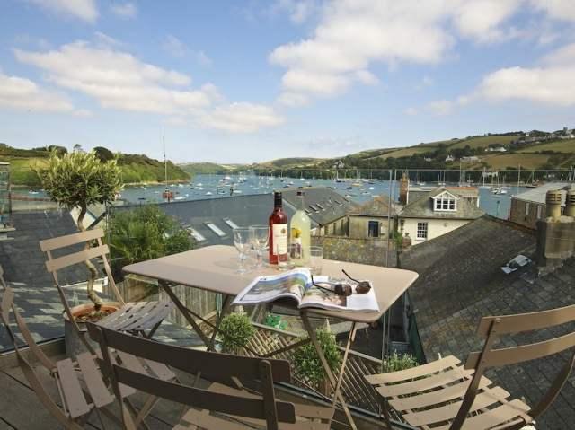 Seagull Cottage - 994988 - photo 1