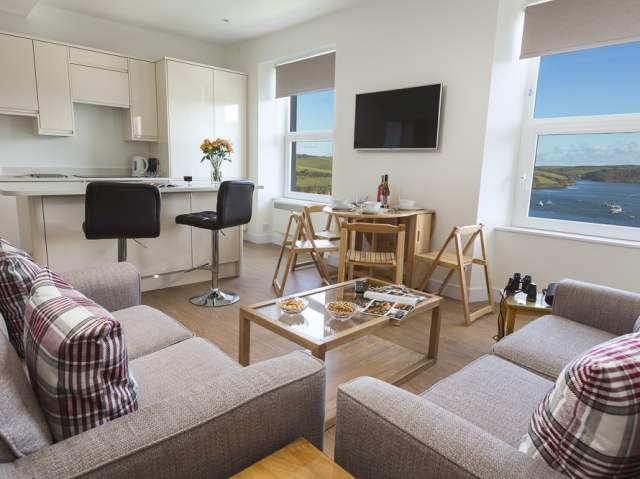 Main Top Apartment - 995602 - photo 1