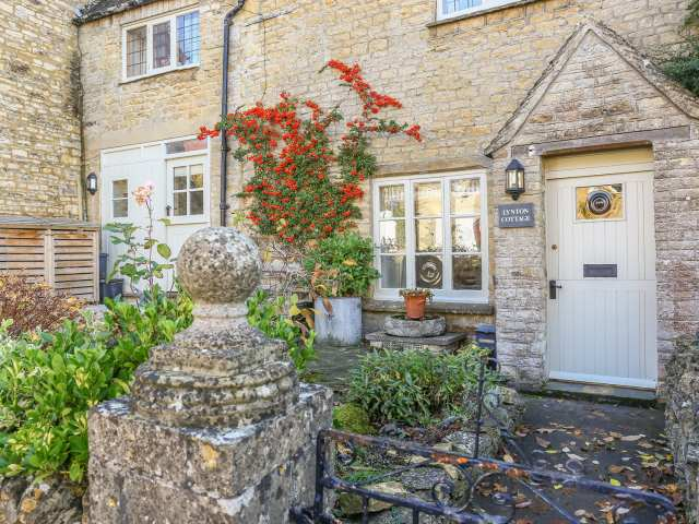 Lynton Cottage photo 1