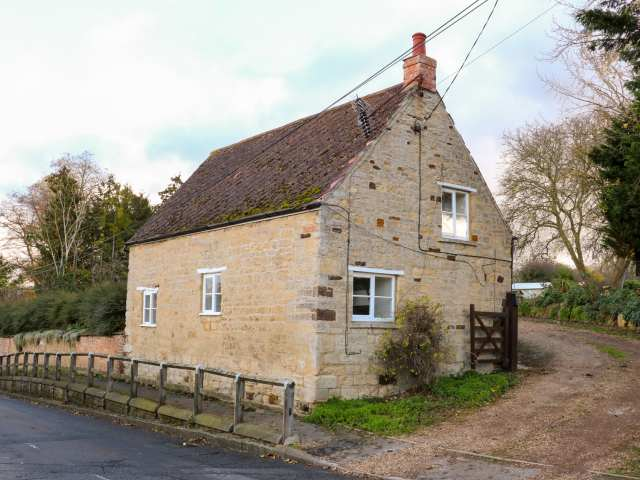 Manor Farm House Cottage photo 1