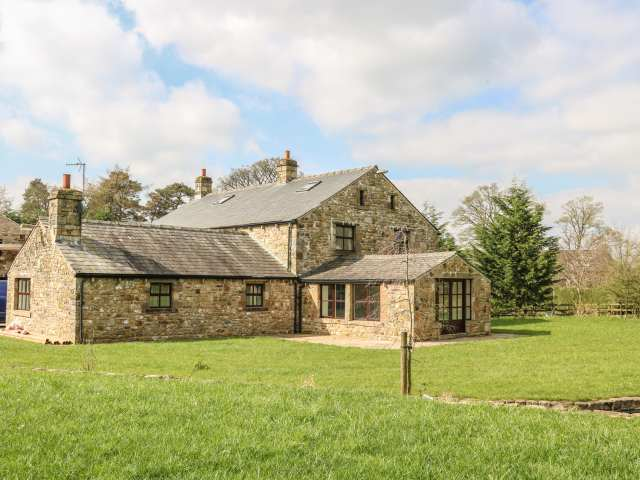 Lower Flass Farm photo 1