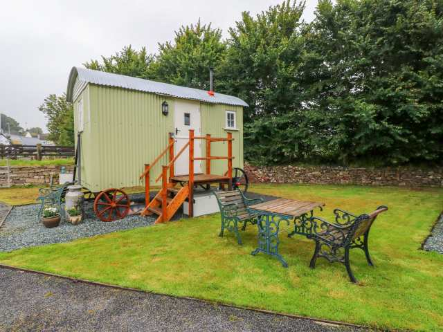 Shepherds Hut - The Hurdle - 997062 - photo 1