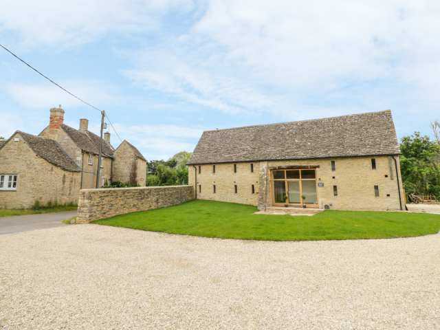 The Old Great Barn - 997351 - photo 1