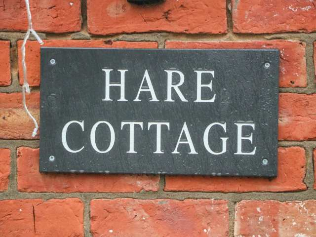 Hare Cottage photo 1