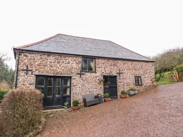 Allensdown Barn - 998096 - photo 1