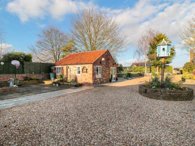 Rose Tree Cottage photo 1