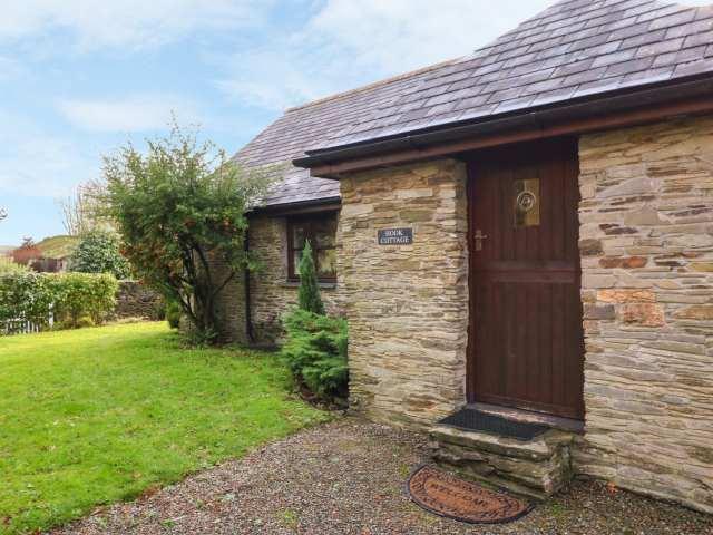 Hook Cottage - 999356 - photo 1