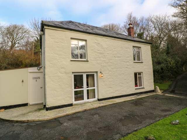 Lampra Mill Cottage - 999507 - photo 1