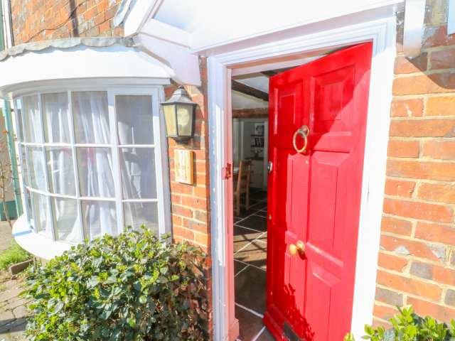 Poppy Cottage - 999916 - photo 1