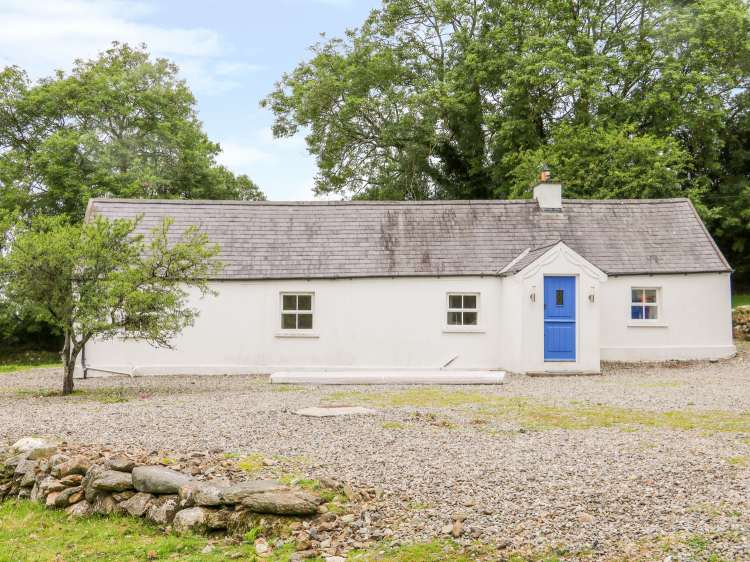 The Old White Cottage Shillelagh County Wicklow