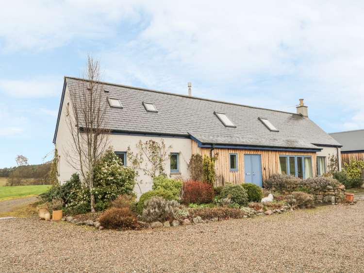 Groovy Kennel Cottage Nairn Geddes Ho Self Catering Holiday Download Free Architecture Designs Estepponolmadebymaigaardcom