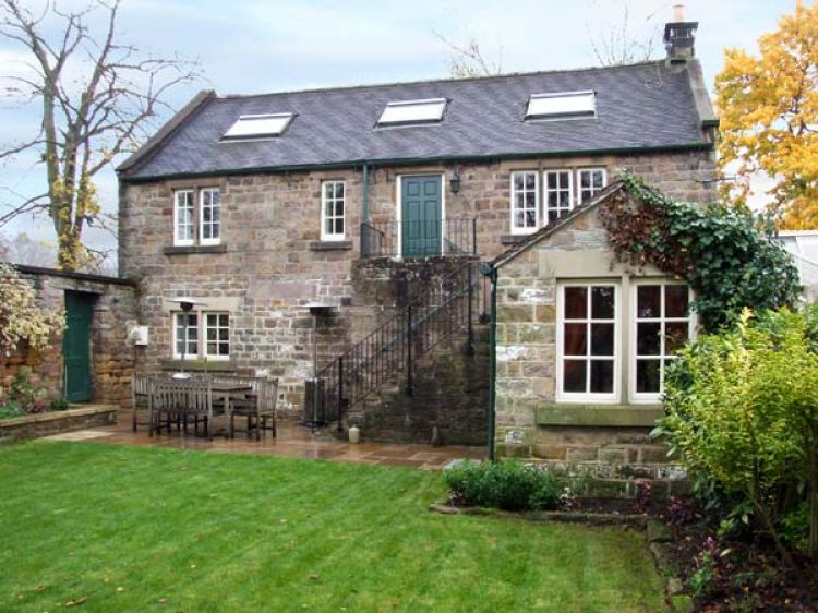 Outstanding Rotherwood Cottage Matlock Two Dales Peak District Interior Design Ideas Gentotryabchikinfo