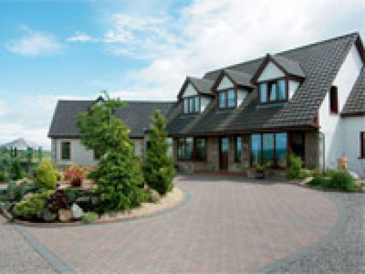 Pleasing Drumbuie Inverness Self Catering Holiday Cottage Download Free Architecture Designs Embacsunscenecom