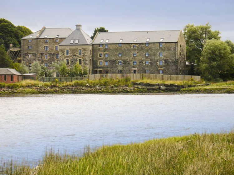 Budle Cove   Bamburgh   Waren Mill   Northumbria   Self