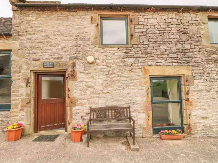 Bluebird Cottage | Parwich | Alsop En Le Dale | Peak