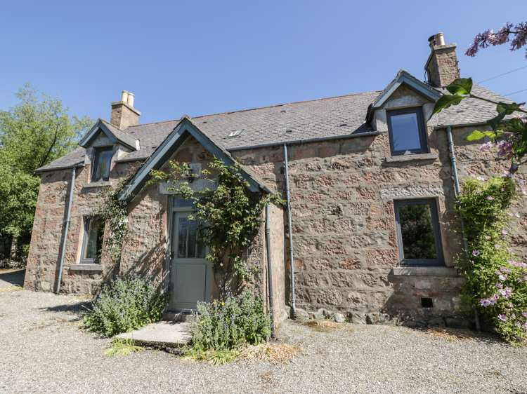 Groovy The Farmhouse Edzell Cairncross Self Catering Holiday Download Free Architecture Designs Scobabritishbridgeorg