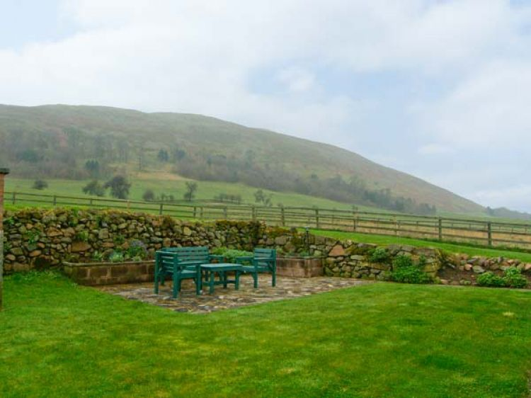 Akeld Cottage | Wooler | Akeld | Northumbria | Self Catering