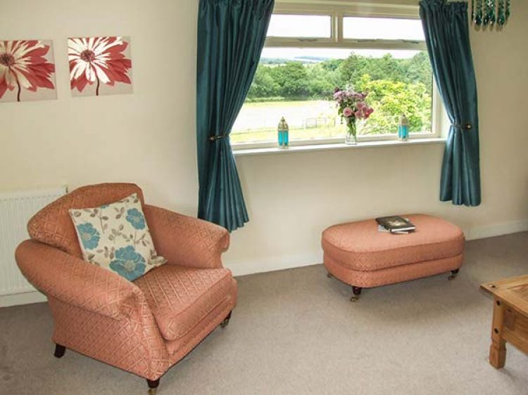 Croft View | Kingsland | Lugg Green | Self Catering Holiday