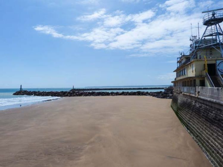Bob Cottage | Ramsgate | South Of England | Self Catering