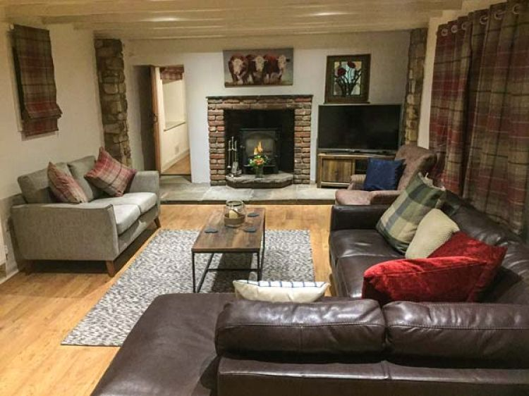 Wold Cottage | Hunmanby | Muston | North York Moors And