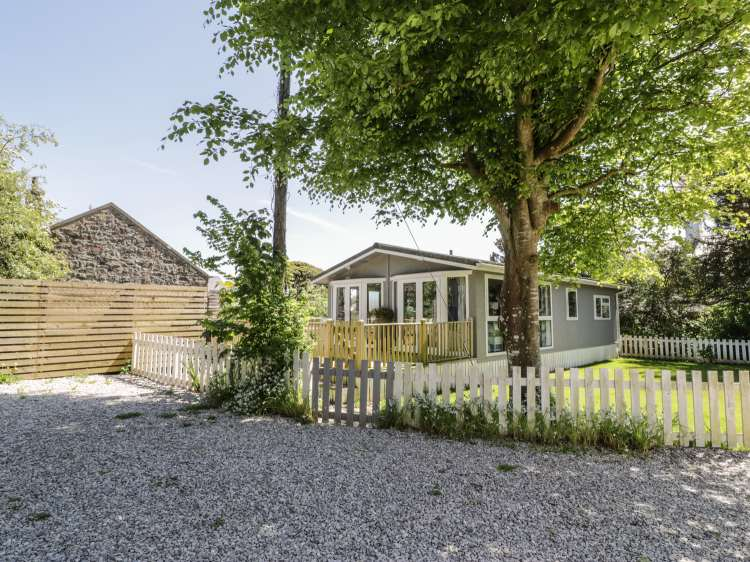 Outstanding Orchard Lodge Abersoch Llanengan Self Catering Holiday Best Image Libraries Thycampuscom